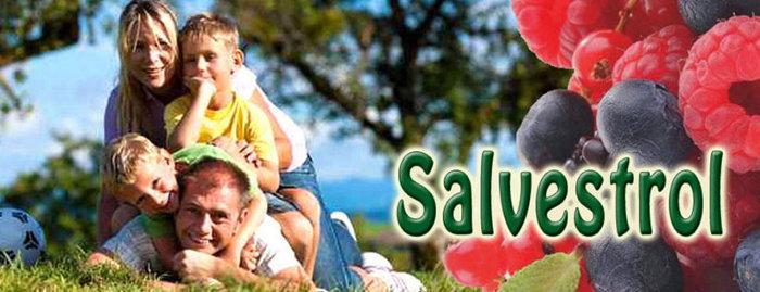 Salvestrole & Phytoalexine