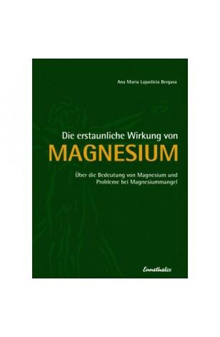 Buch: Wirkung von Magnesium