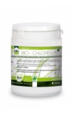 Bio Chlorella Algen 500g (2500 Bio Chlorella Presslinge)