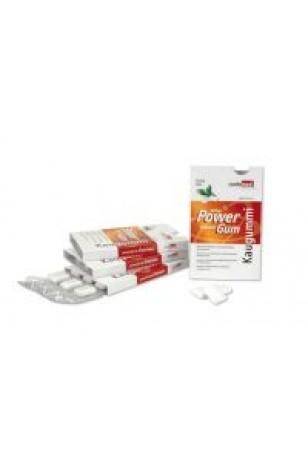 Xylitol Power Gum & Guarana-Extrakt, 12 Kaugummis
