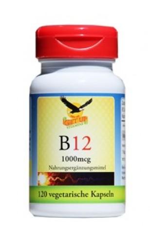 Vitamin B12 hier bestellen