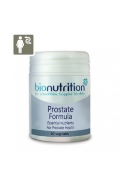 Prostata Formula - Sägepalmextrakt , 60 veg. Tabs