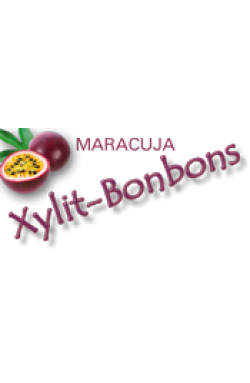 Xylit Bonbons - Maracuja