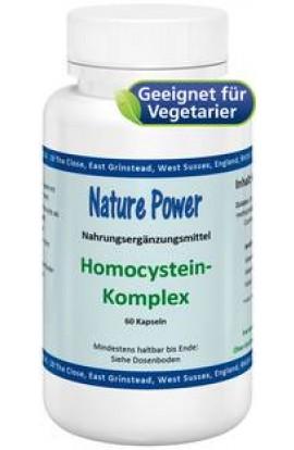 Homocystein-Komplex