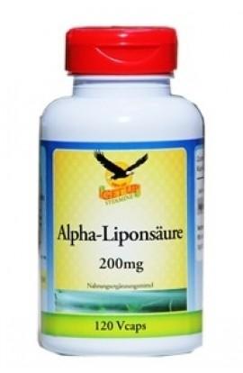 Alpha-Liponsäure 200mg hier kaufen