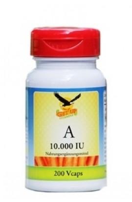 Vitamin A 10.000 IE hier bestellen