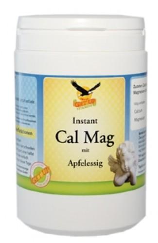 Cal-Mag Calcium-Magnesium Instant Pulver, 300g Dose