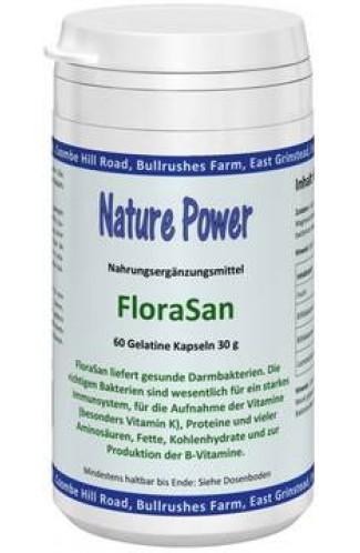 FloraSan – Darmflora mit Inulin