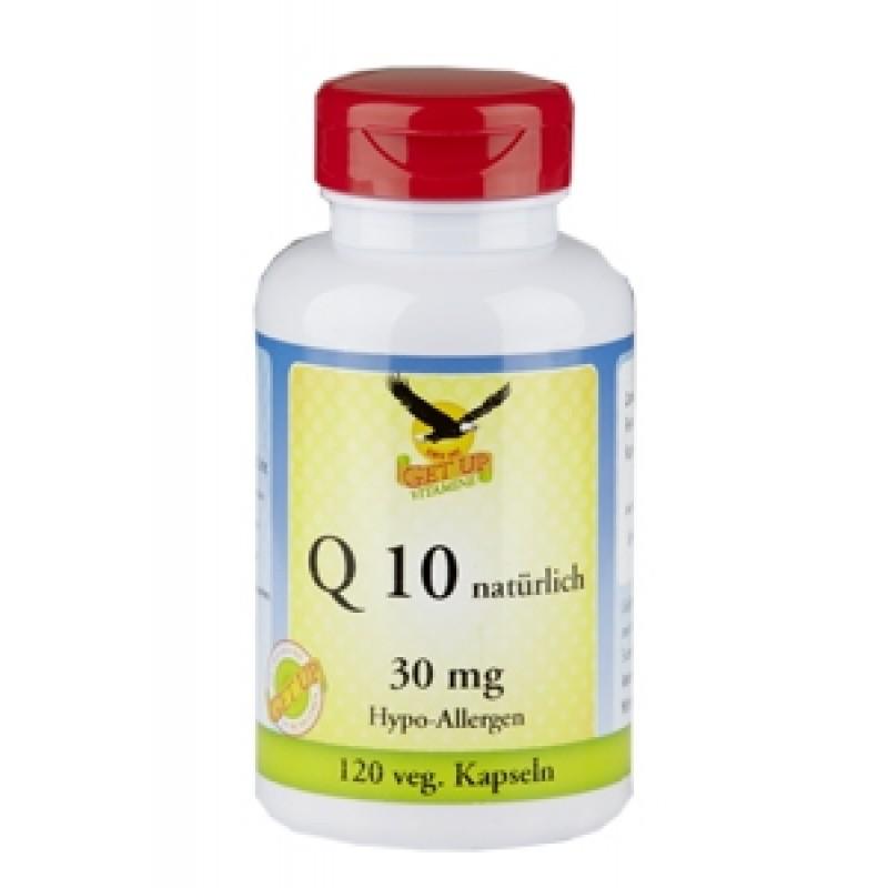 Coenzym Q10 30mg