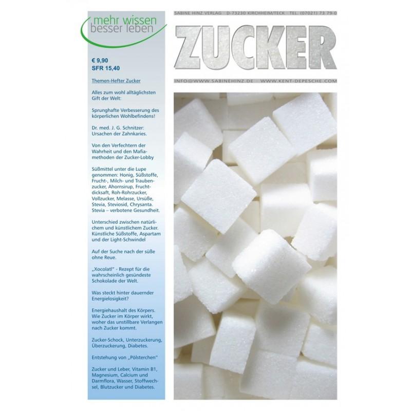 Themenhefter Zucker