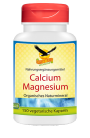Calcium Magnesium 2:1, 150 veg. Kapseln