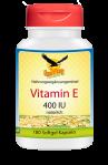 Vitamin E von GetUP bestellen