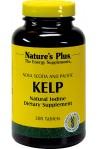 Kelp - Natur-Jod aus Seetang, 300 Tabs