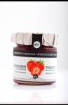 Xylit Konfitüre Erdbeere