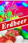 Xylit Bonbons Erdbeere hier bestellen   Birkenzucker Bonbon Erdbeer