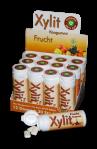 Xylit Kaugummi FRUCHTIG - 100% Xylit