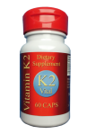 Vitamin K2 200μg reines MK 7 hier bestellen