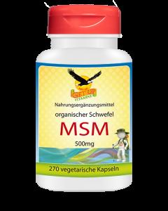 MSM  von GetUP hier bestellen