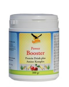Amino Power Booster 300g