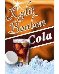Xylit Bonbons Cola hier bestellen | Birkenzucker Bonbon Cola