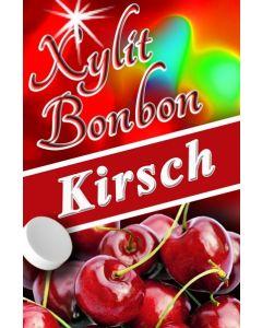 Xylit Bonbons Kirsch hier bestellen | Birkenzucker Bonbon Kirsch