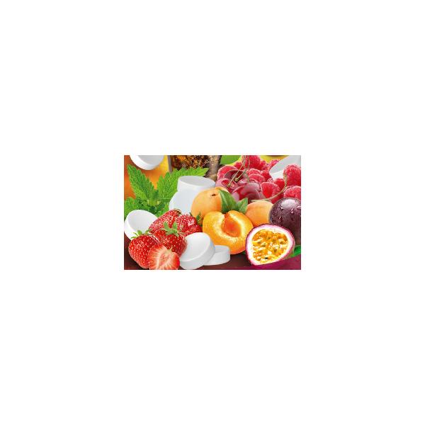 Xylit Bonbons Testsortiment - 7 Sorten
