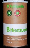 Xylit Birkenzucker lose